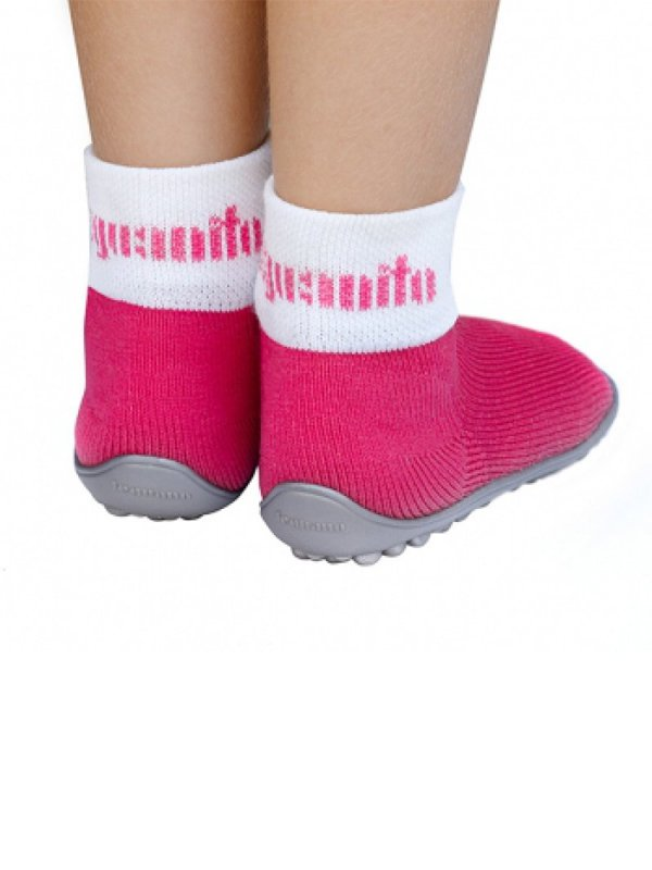 leguanito pink