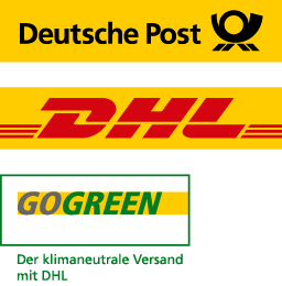 Versandpartner DHL